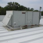 Equipment We Work On - Commercial Rooftop Unit